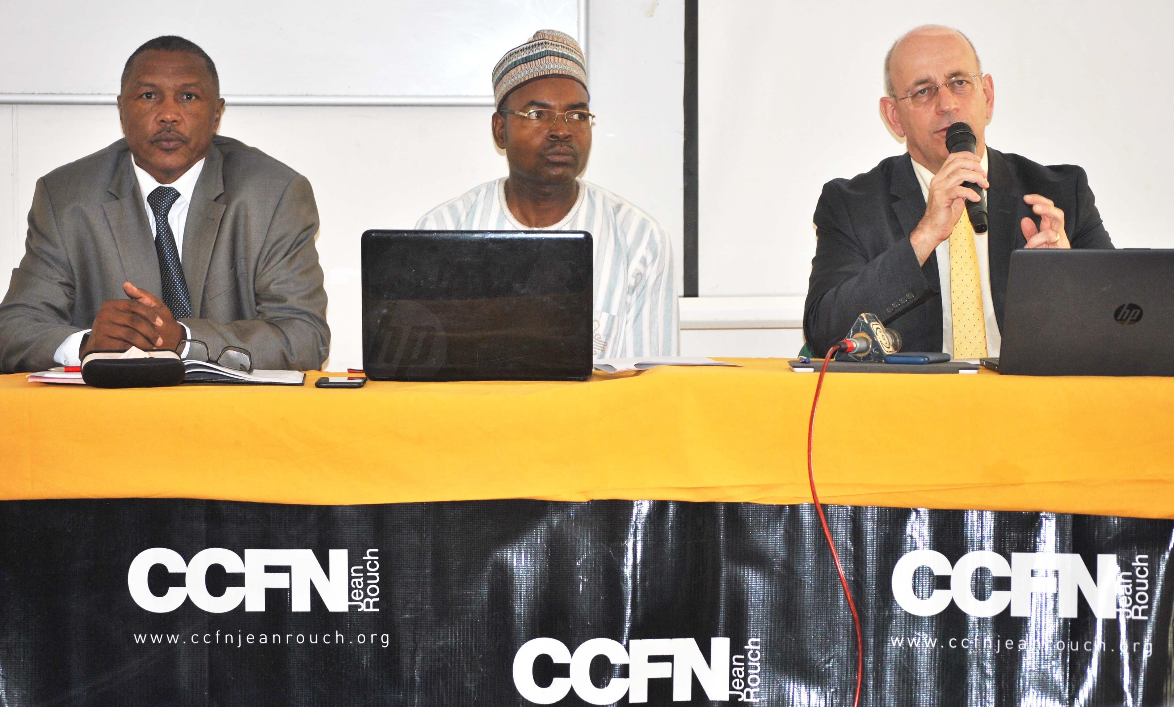 Coopération : France- Niger / Olympiade de la Jeunesse au Niger (OJEN) : pour le développement des facultés psychomotrices