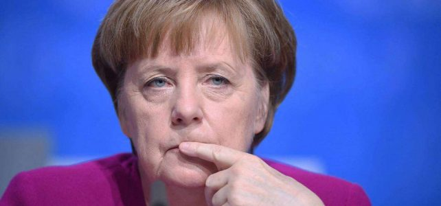 Aggravation des menaces sécuritaires: un autre périple de la chancelière allemande au Sahel