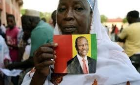 La polygamie interdite en Guinée « sauf si la première épouse permet à son mari d'épouser une deuxième femme »