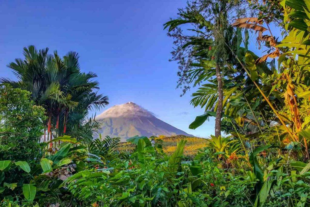 Le Costa Rica dit adieu au plastique et aux émissions de carbone: ce sera le premier pays totalement vert au monde