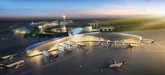 Vidéo: Aéroport Diori Hamani Rénové…