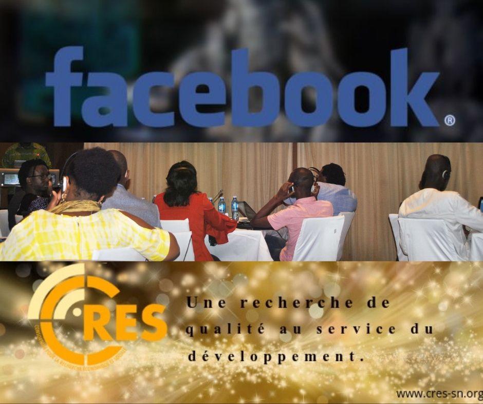 Atelier de Consultation sur le projet de Conseil de Surveillance Externe de Facebook à Dakar