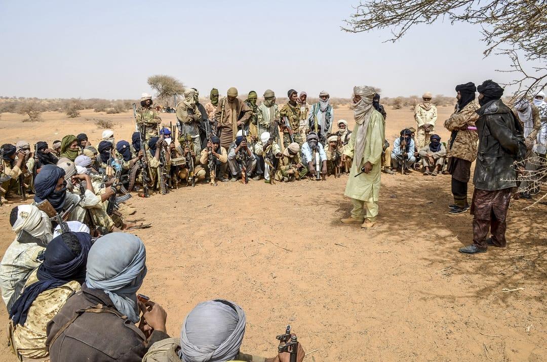 Le statut actuel de Kidal est une menace pour le Niger, affirme le président nigérien
