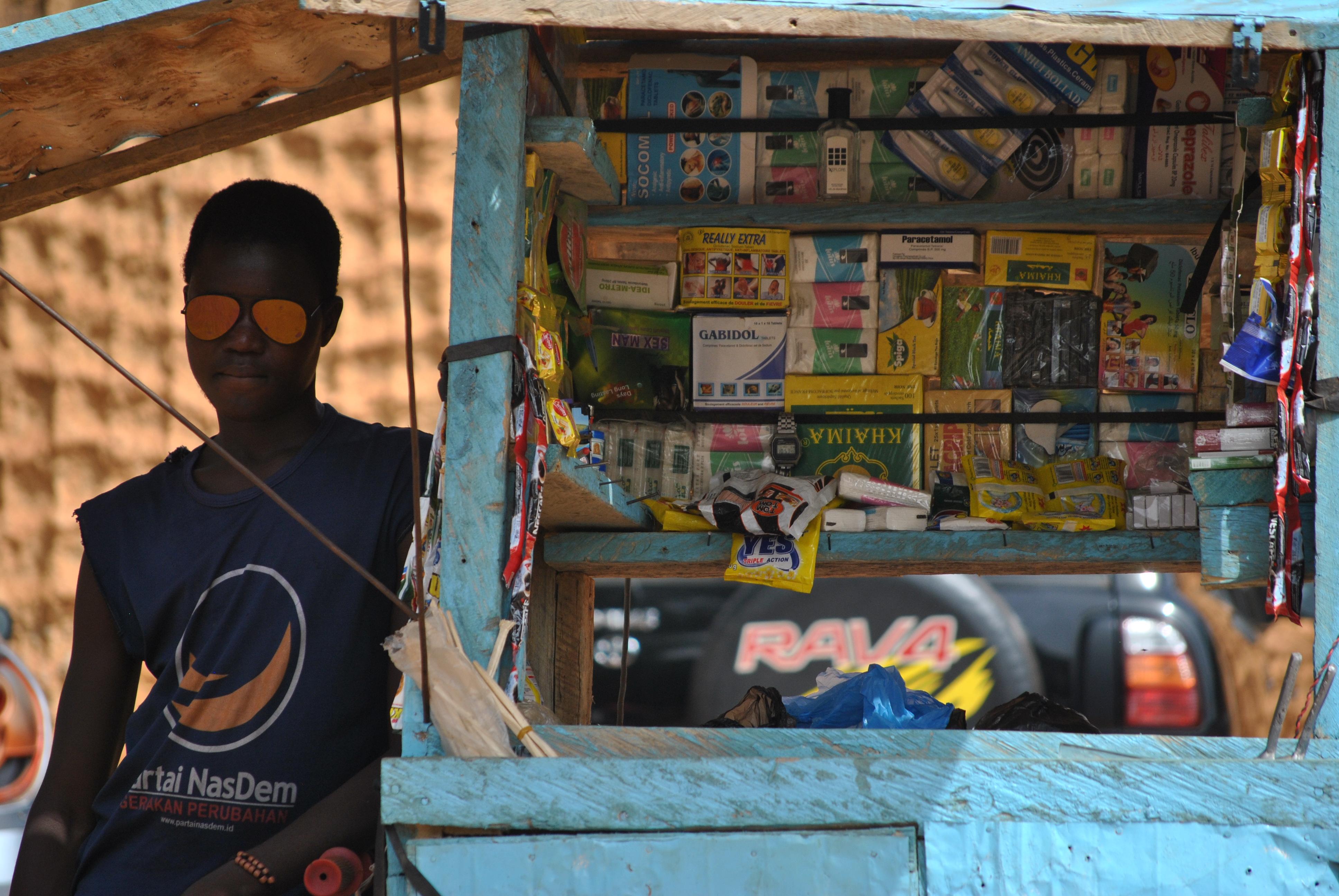 Effets de mode dans les programmes pour le développement de la micro-entreprise