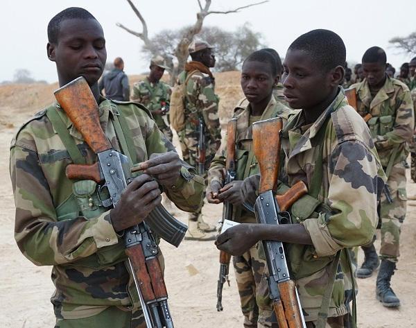 Sahel : la situation est