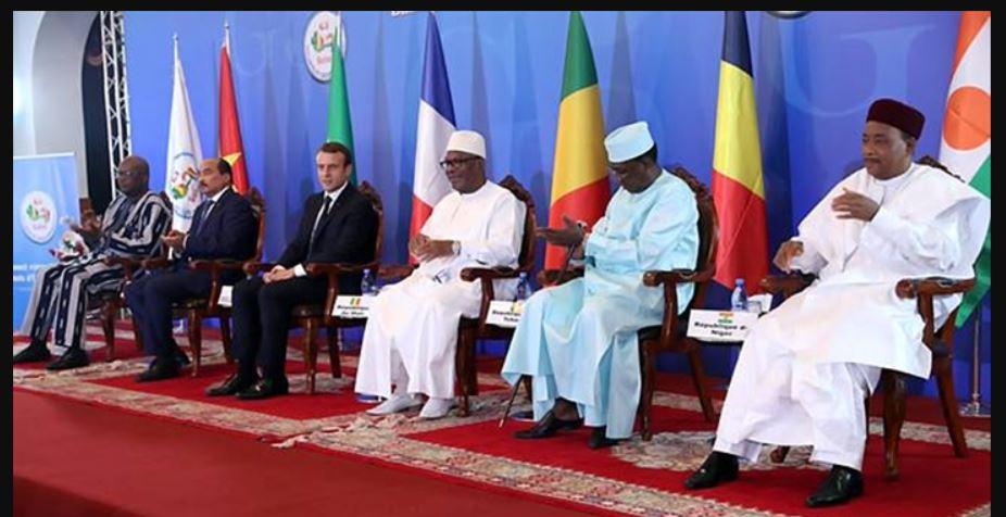 Sommet de Pau: « Quand la guerre sera gagnée, le départ des troupes étrangères sera inscrit dans la logique…» rapporte un diplomate basé à Niamey.