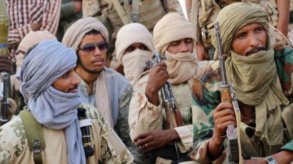 Sahel: le risque d'une guerre civile généralisée