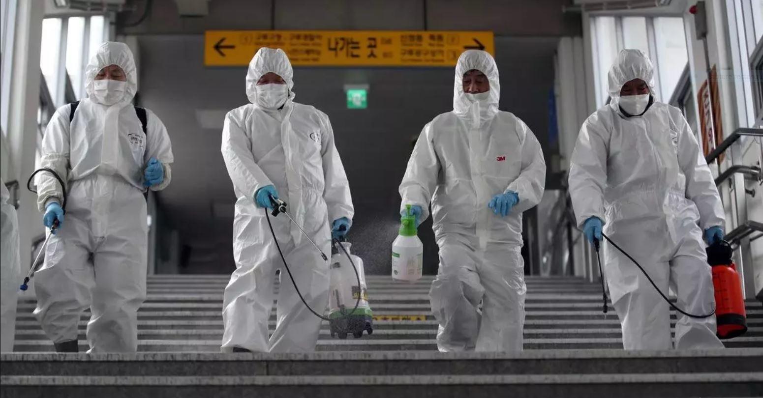 La pandémie de coronavirus s'essouffle presque partout dans le monde