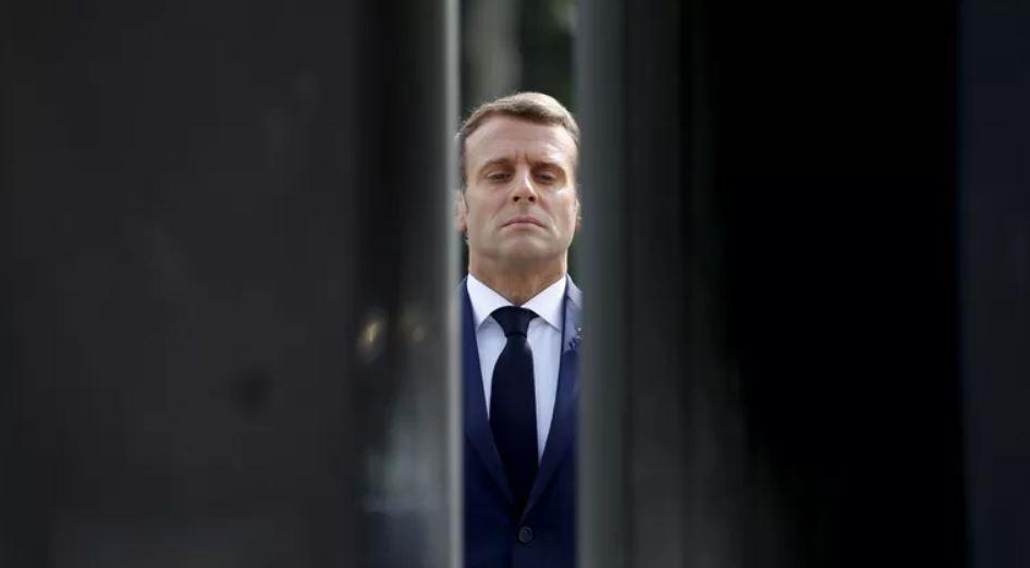 La Bataille contre le Covid-19 est gagnée selon Emmanuel Macron