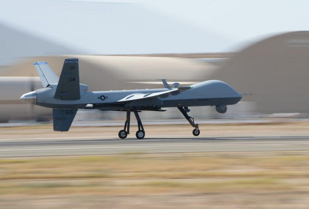 L'armée américaine perd un autre drone dans le nord du Niger