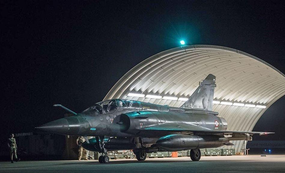 Jeudi 12 novembre: des dizaines de Groupes Armés Terroristes neutralisés