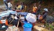 Côte d'Ivoire : les violences post-électorales poussent plus de 8.000 Ivoiriens vers les pays voisins (HCR)